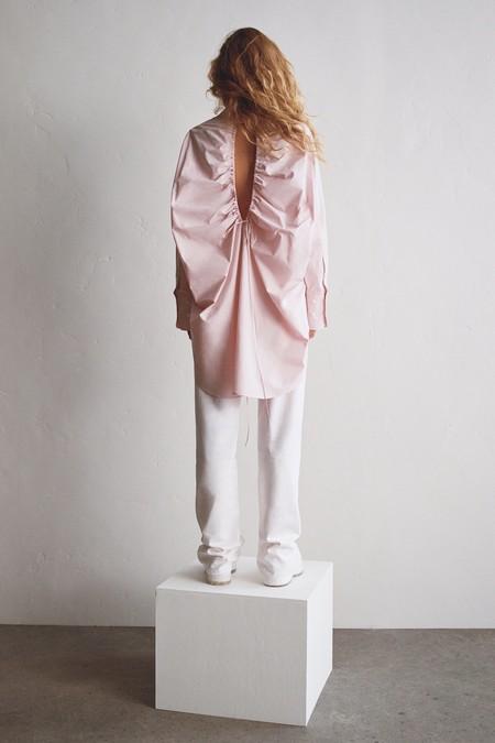 Camisa Zara Moderna 06