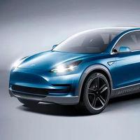 El Tesla Model Y está al caer: un SUV compacto eléctrico, basado en el Model 3, que se estrenará el 14 de marzo