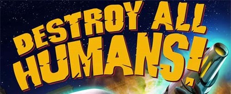 'Destroy All Humans!' finalmente sí llegará a PS3 en Europa