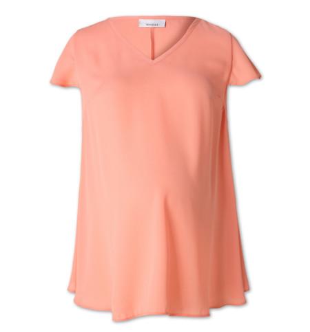 Camisa Premama Coral Rebajas