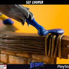 Foto 7 de 9 de la galería figura-limitada-sly-cooper en Xataka México