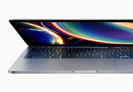 Apple renueva el MacBook Pro de 13 pulgadas con el nuevo Magic Keyboard y procesadores Intel Core Gen10