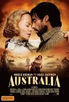 'Australia', póster definitivo