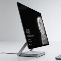 Microsoft presenta el nuevo Surface Book i7 y su primer PC de escritorio, el Surface Studio