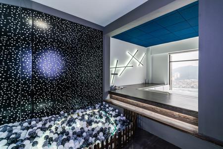 Airbnb Inspiracion Galactica En Xiamen Fujian China