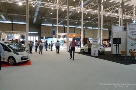 Salón del vehículo y combustible alternativos de Valladolid: Así lo hemos vivido