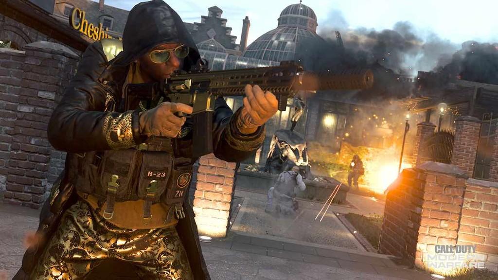 El nuevo mapa de Call of Duty tiene un easter egg con un flautista de Hamelín y un ejército de ratas explotando en mil pedazos