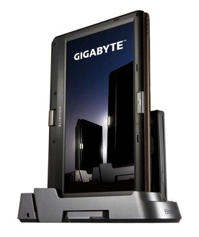 Gigabyte cubre sus nuevos equipos de tecnología multitáctil