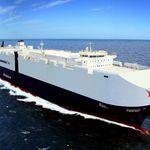 Volkswagen será una marca ecológica ¡hasta en los barcos que transportan sus autos!
