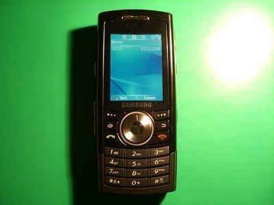 Revisión del Samsung i310