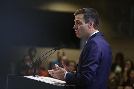 Lo que ocultaba Sánchez... 22.000 millones de euros en más impuestos