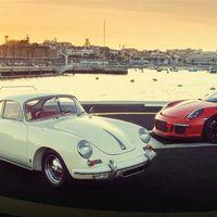 Porsche Iberian Meeting, jamás habrás visto tantos Porsche juntos en la Península Ibérica
