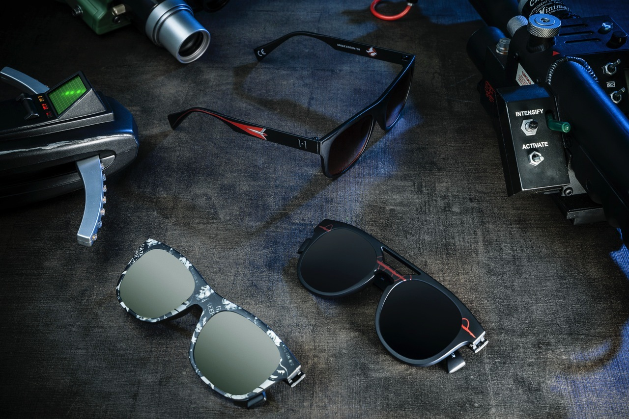 Foto de Italia Independent x Ghostbusters Eyewear Collection (9/20)