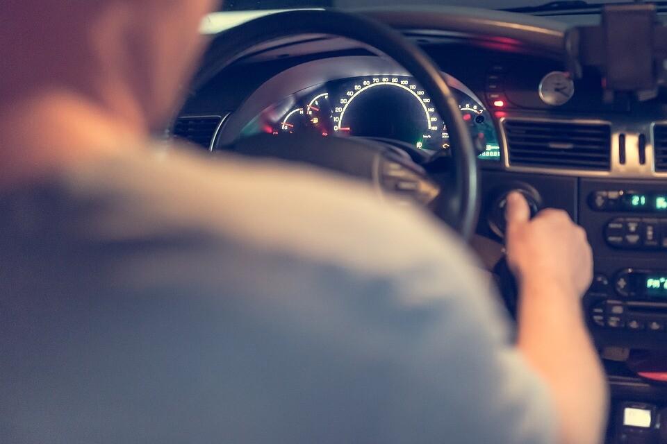 La DGT recuerda a qué temperatura poner la calefacción en el coche para evitar somnolencia y reducir el consumo