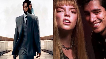 Estrenos de cine: vuelven los blockbusters con palíndromos cinematográficos y mutantes en clave de terror