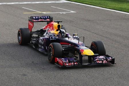 Mi Gran Premio de Baréin 2013: Sebastian Vettel vuelve a la carga