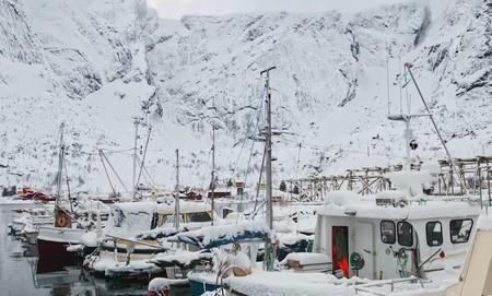 Las islas Lofoten: paisajes árticos, bacalao Skrei y auroras boreales en Noruega