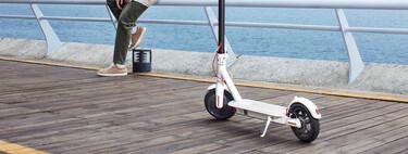 El patinete eléctrico Xiaomi Mi Electric Scooter 1S está más barato en Fnac: muy rebajado a 371,84 euros