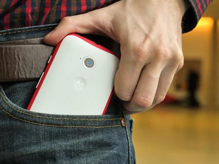 Motorola Moto E 3