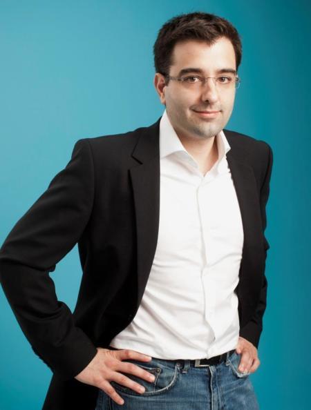 Nicolas Brusson BlaBlaCar