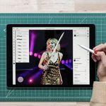 Adobe Photoshop para iPad es real, así funciona en la tablet de Apple