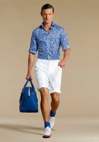 Hackett London, Primavera-Verano 2011