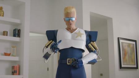 ¡Dabuten! El Captain Commando en persona protagoniza el tráiler de lanzamiento de Capcom Beat'em up Bundle