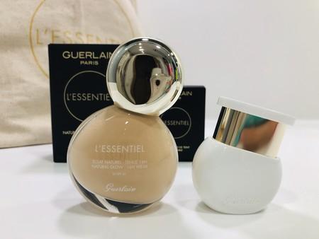13 razones por las que no dejo de usar la nueva base de maquillaje L'essentiel de Guerlain