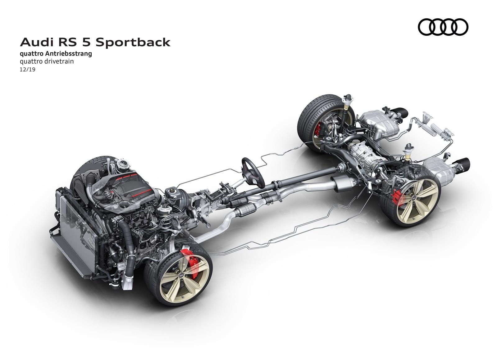 Foto de Audi RS 5 2020 (22/54)