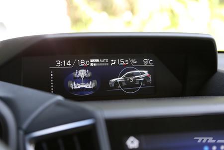 Subaru Forester 2019 24