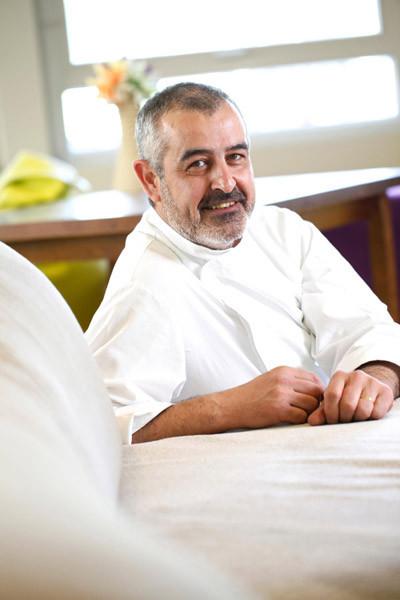 Chef Juan Pablo Felipe