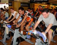 Sólo 3 minutos de ejercicio intenso para cuidar la salud