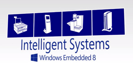 Disponible la versión Windows Embedded 8