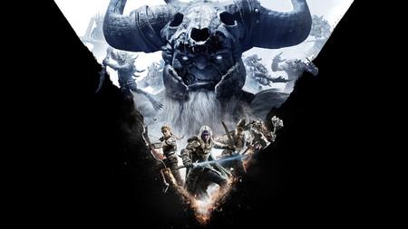 """Dungeons & Dragons: Dark Alliance es solo uno de los """"siete u ocho"""" juegos de la franquicia que hay en desarrollo"""