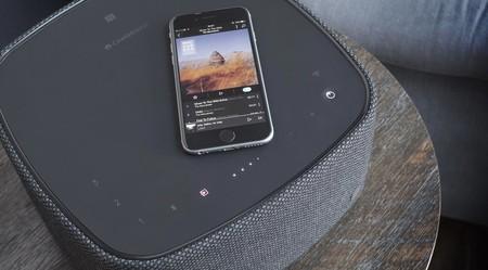 Cambridge Audio pone a la venta su nuevo altavoz inalámbrico compacto, el Yoyo (L)