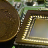 Sensor orgánico de Panasonic: sensibilidad 100 veces mayor a un CMOS convencional