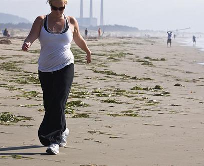 El ejercicio no es efectivo para perder peso
