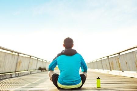 Cuántos días descansar del entrenamiento y cómo hacerlo