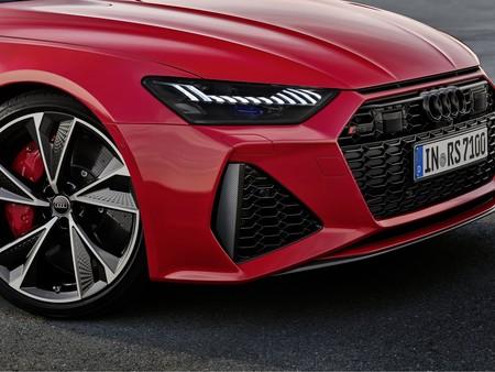 Audi Rs7 Sportback 2020 40
