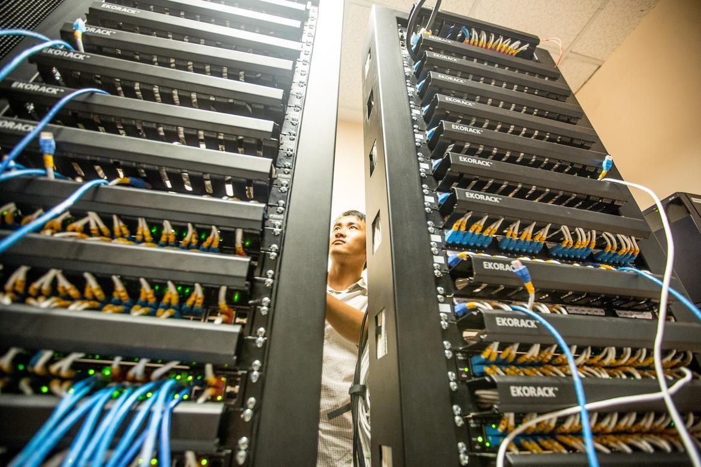 ¿Quieres calefacción y agua caliente gratis? Fácil, sólo deja que esta compañía instale un servidor en tu casa