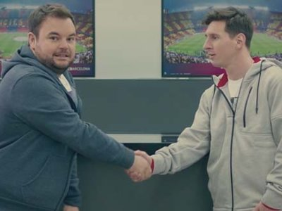 EA nos invita a que hagamos el equipo del año de FIFA 16 con un gran video