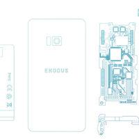 HTC Exodus, el monedero de criptomonedas que llegó cuando la fiebre de las criptomonedas ya había pasado