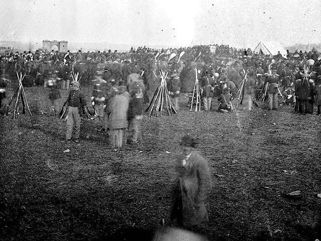 Foto de Guerra Civil Norteamericana (15/28)