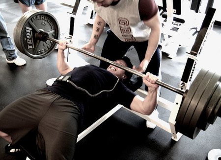 Aprende a relajar los músculos no involucrados en el ejercicio