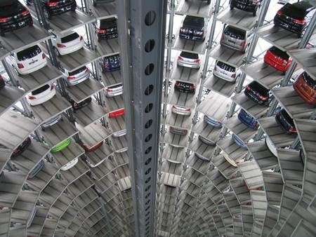 Emisiones Volkswagen