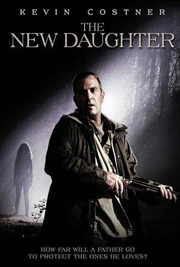 La Otra Hija Con Kevin Costner Cartel Y Trailer