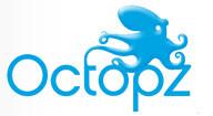 Octopz, salas de usuarios para la colaboración online sobre sus documentos