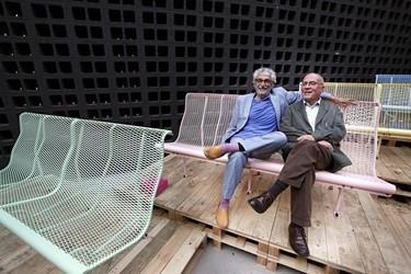 Axalta y BD Barcelona Design celebran el 40 aniversario del Banco Catalano
