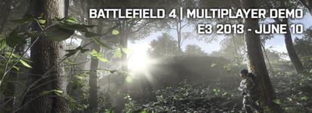 La conferencia de EA en el E3 mostrará el multijugador de 'Battlefield 4'