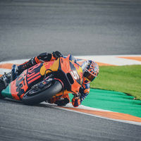 """Johann Zarco: """"La KTM tiene potencial, pero las sensaciones han sido peores de lo esperado"""""""